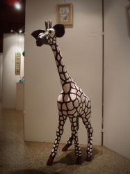 Girafe-3
