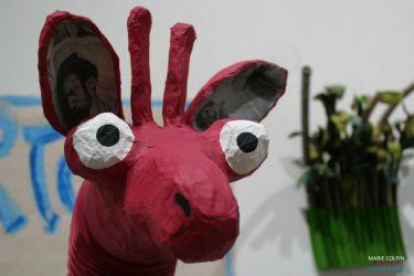 GirafeBDA